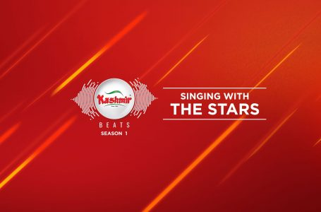 Kashmir Beats season hits your screens today!
