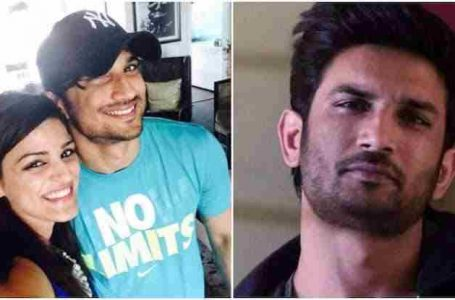 Sushant Singh's sister posted a heartfelt message on his 35th birthday