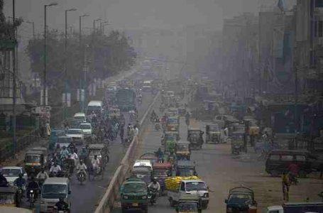 Karachi temperatures to drop in upcoming week