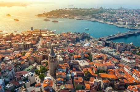 Turkey all set to welcome more visitors this year.