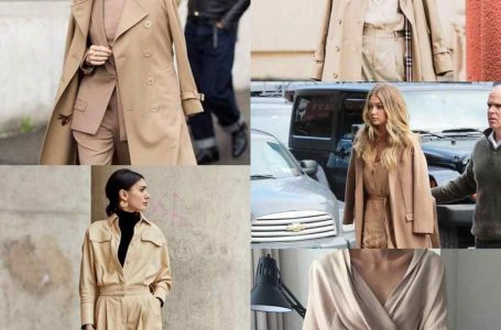 Top 5 trends in 2021 – Style series