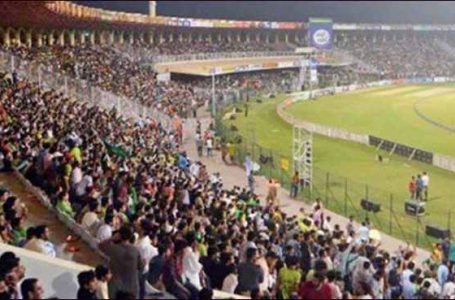 PSL expecting for a rise in spectators..!!