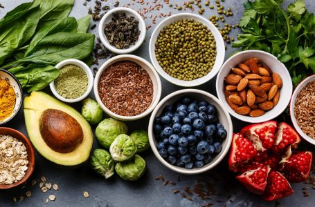 Superfoods: The new wave