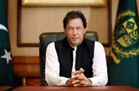 PM Imran Khan to take calls from public today at 4pm