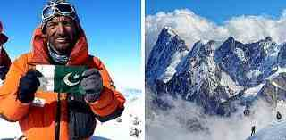 Pakistan awaits for the K2 climbers