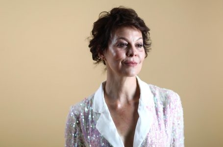 Hollywood Actress Helen McCrory Passes Away At 52