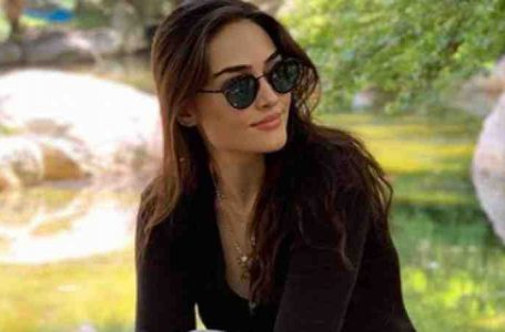 Esra Bilgic's new video goes viral