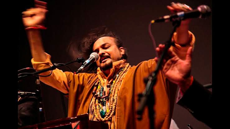 Amjad Sabri's 5th Death Anniversary
