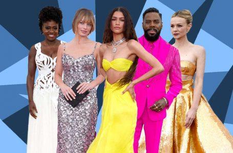 Oscars 2021: Glam & Glow!