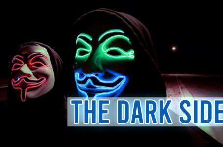 Rave culture or Rape culture? – The dark side.