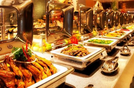 Top Iftar restaurants in Karachi