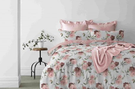 THE LINEN COMPANY: THE BEST WAY TO REFRESH YOUR BEDDING THIS SUMMER