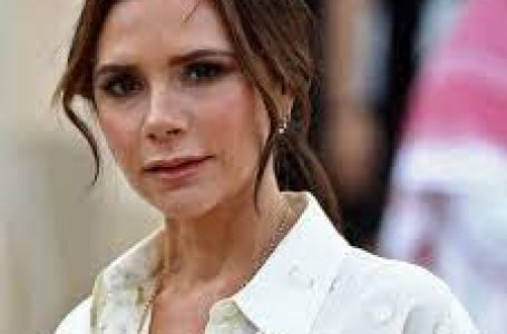 Victoria Beckham Reveals She Was Ready To Marry An Electrician