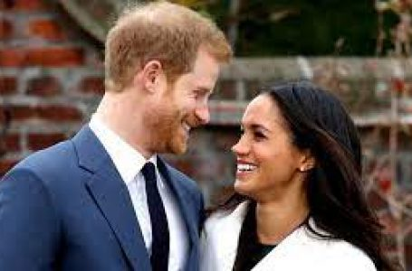 Why Meghan and Harry haven't settled on a name for their daughter yet