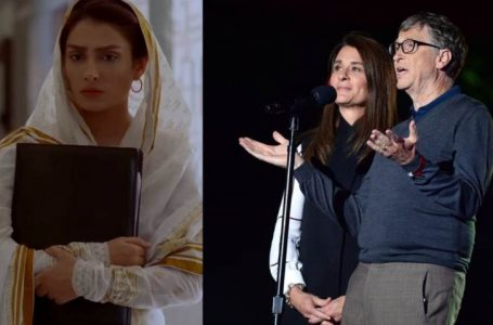 This Pakistani drama predicted Bill Gates divorce and it's left everyone in a frenzy