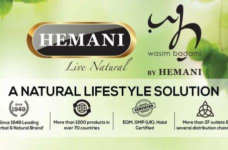 Why Hemani
