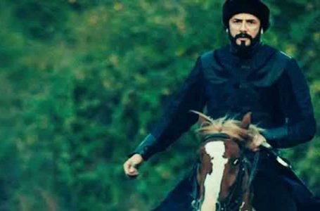 Ertugrul actor Aliyar Bey condemns Israel for attacks on Palestinians