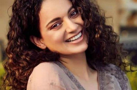 Kangana Ranaut twitter account permanently suspends for violating its rules