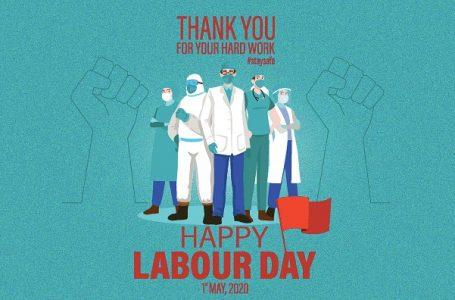 World Labour Day: Celebrating Heroes WorldWide!