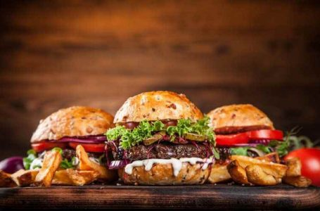 Best burger joints in Karachi