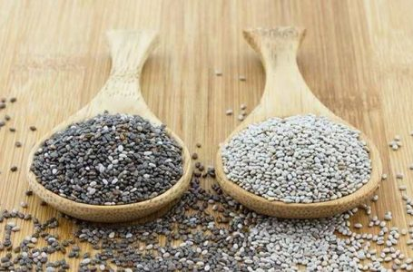 Power packed goodness: Benefits of Chia seeds
