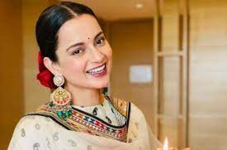 "Kangana Ranaut's Post Calling COVID ""Small Time Flu"" Deleted By Instagram"