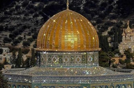 Pakistan to observe Palestine Day on May 14