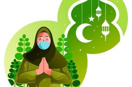 Ramadan and COVID