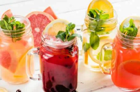 Summer Drinks to Beat the Heat