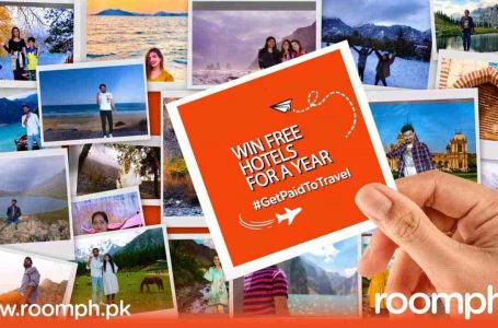 Get paid to travel around Pakistan and yes, it's all very true!