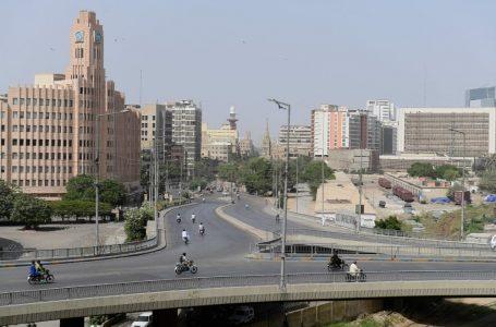 Karachi: The City Of Lights