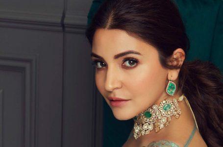 Makeup tips we can learn through Anushka Sharma's Instagram.