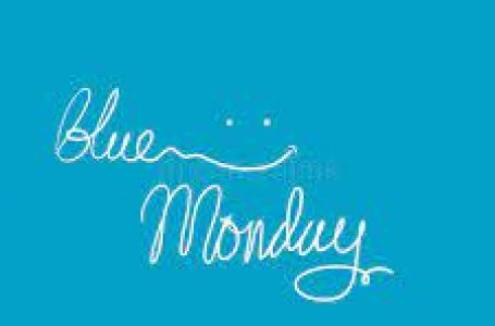 """""""Monday Blues"""" and ways to beat it"""