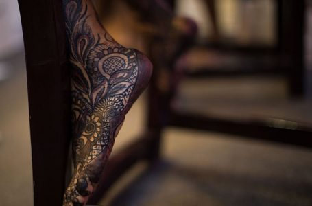 All about the art of Henna!