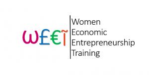 WEET Project Logo